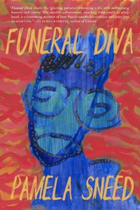 Funeral Diva_Pamela Sneed