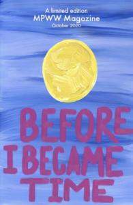 """Before I Was Anything"" byZeke Caligiuri"