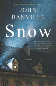Snow_John Banville
