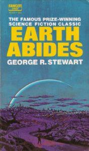 George R. Stewart, Earth Abides
