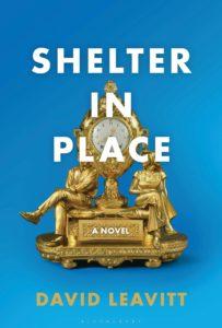 shelter in place_david leavitt