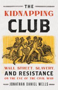 the kidnapping club_jonathan daniel wells