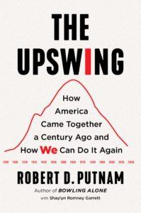 the upswing_robert d putnam