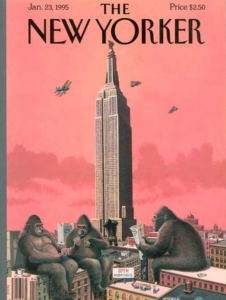 King Kong Call