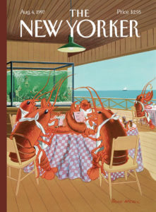 Lobsterman's Special