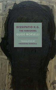 DISSIPATIO H.G. THE VANISHING