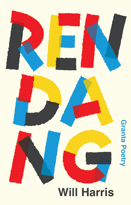 """<strong>Will Harris, <a href=""""https://bookshop.org/a/132/9780819579898"""" target=""""_blank"""" rel=""""noopener""""><em>Rendang</em></a>; cover design by David Pearson (Granta, February)</strong>"""
