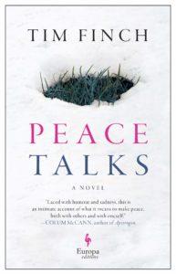 Tim Finch,Peace Talks