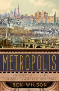 Ben Wilson, Metropolis