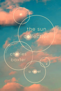 Charles Baxter, The Sun Collective