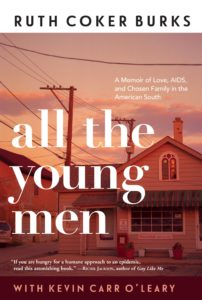 Ruth Coker Burks_all the young men