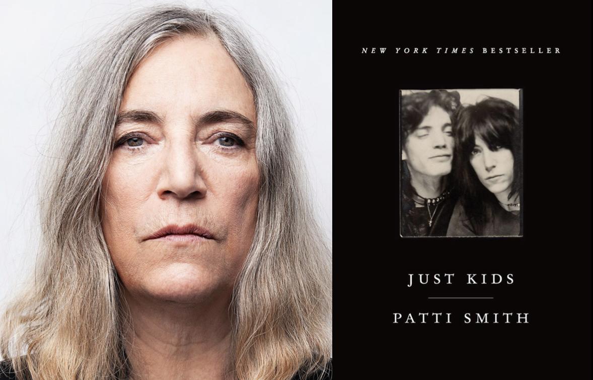 Patti Smith, Just Kids