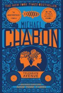 Telegraph Avenue Michael Chabon