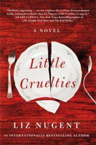 little cruelties_liz nugent