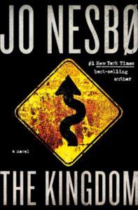 the kingdom_jo nesbo