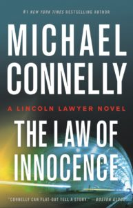 the law of innocence_michael connelly