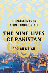 the nine lives of pakistan_declan walsh