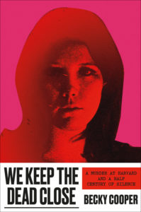 we keep the dead close_becky cooper