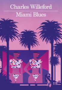Charles Willeford, Miami Blues