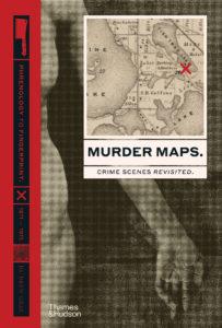 Dr. Drew Gray, Murder Maps