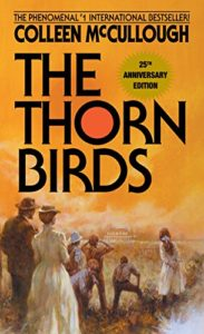 Colleen McCullough, The Thorn Birds