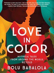 Bolu Babalola, Love in Color