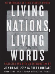 Joy Harjo, ed., Living Nations, Living Words