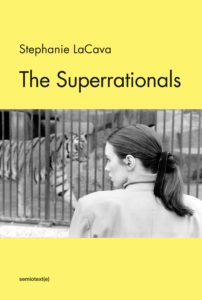 Stephanie LaCava, The Superrationals