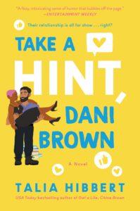Talia Hibbert, Take a Hint, Dani Brown