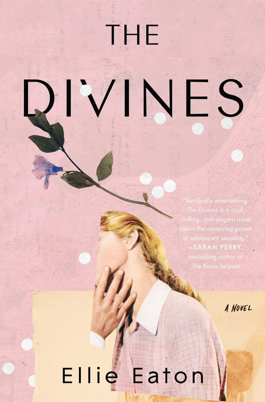 Ellie Eaton, The Divines