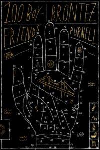 Brontez Purnell, 100 Boyfriends