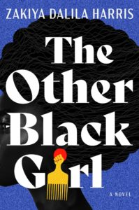 Zakiya Dalila Harris, The Other Black Girl