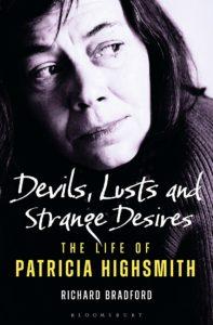 Richard Bradford, Devils, Lusts and Strange Desires
