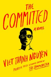 Viet Thanh Nguyen, The Committed