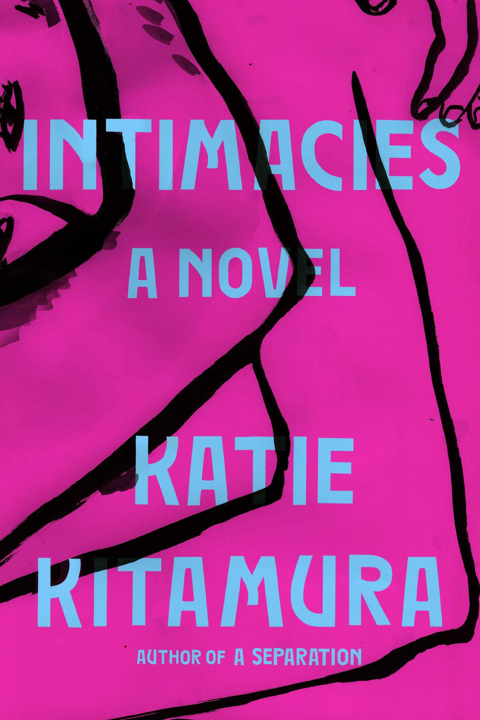 Katie Kitamura, Intimacies