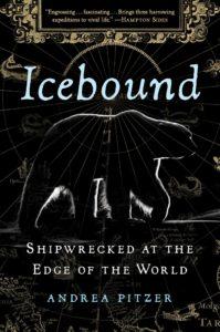 Andrea Pitzer, Icebound