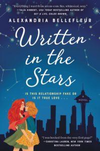 Alexandria Bellefleur, Written in the Stars