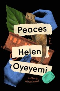 Helen Oyeyemi, Peaces