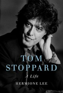 Hermione Lee, Tom Stoppard: A Life