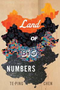 Te-Ping Chen, Land of Big Numbers