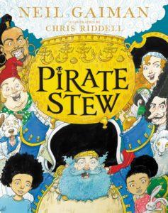 Pirate Stew by Neil Gaiman