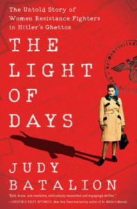 Judy Batalion, The Light of Days