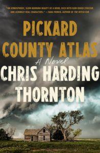 Chris Harding Thornton, Pickard County Atlas