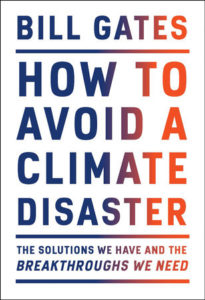 Bill Gates, How to Avoid a Climate Disaster