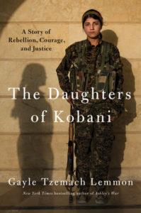 Gayle Tzemach Lemmon, The Daughters of Kobani