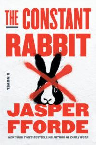 Jasper Fforde, The Constant Rabbit