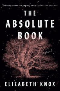 Elizabeth Knox, The Absolute Book