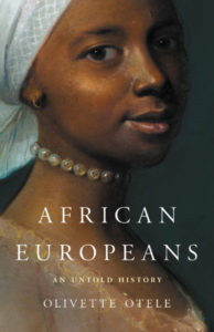 Olivette Otele, African Europeans: An Untold History