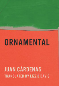 Juan Cárdenas, Ornamental