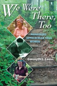 We Were There, Too by Gwenyth Loose